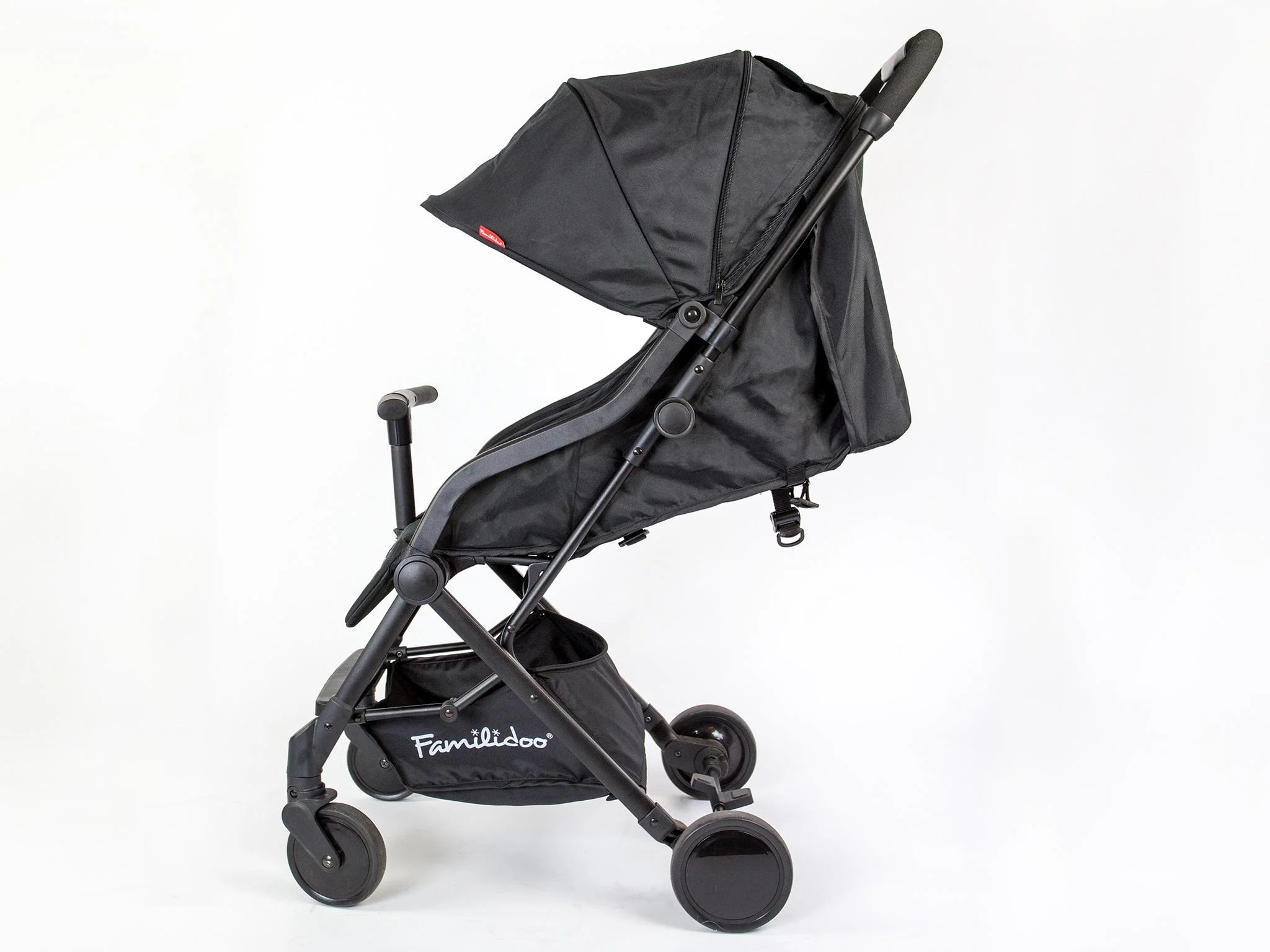 Best Pushchairs To Take Abroad