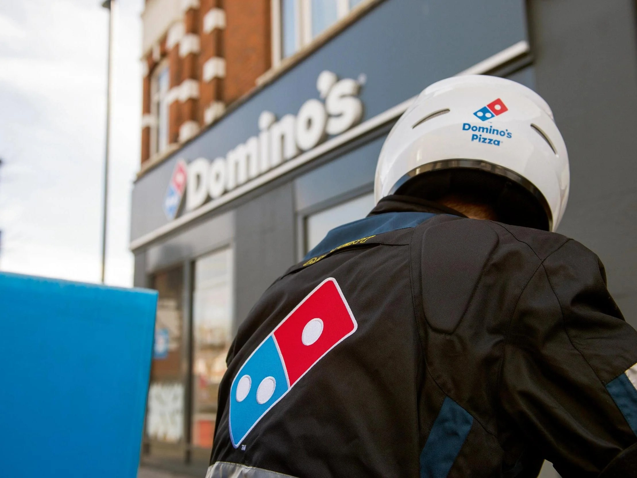Dominos Domino S Latest News Breaking Stories And Comment The