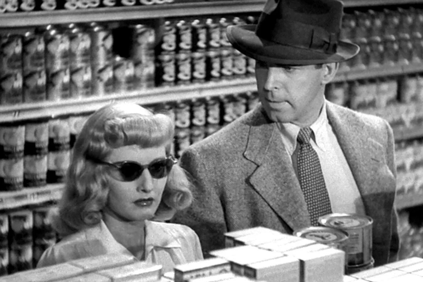 Arte Tv Film 18 20 Best Film Noirs From Double Indemnity To Shadow Of A Doubt