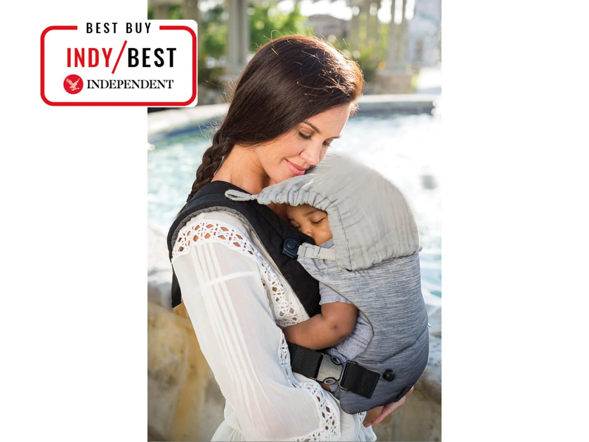 Baby Model Berlin 10 Best Baby Carriers The Independent