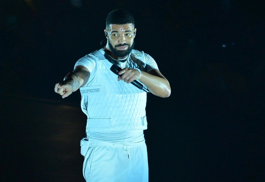 Drake review, Assassination Vacation tour, London: Scorpion star is his own worst enemy