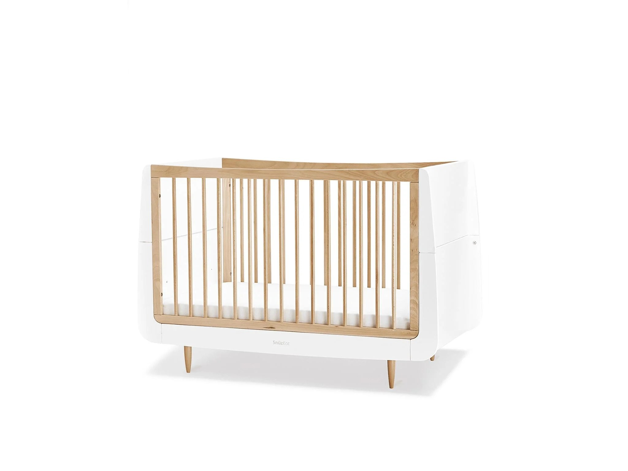 Baby Cots That Attach To Beds 10 Best Baby Beds The Independent