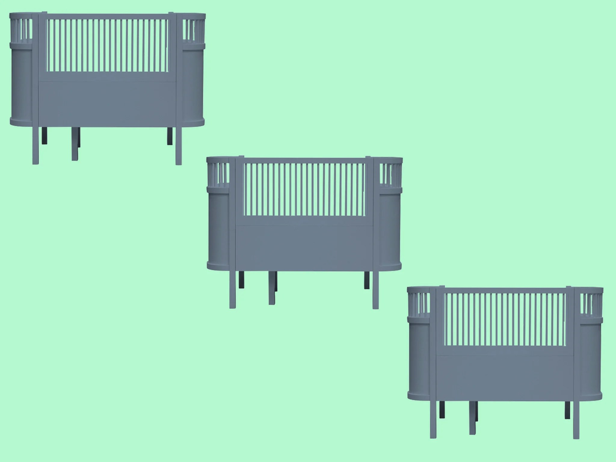 John Lewis Leon Sofa 10 Best Baby Beds The Independent