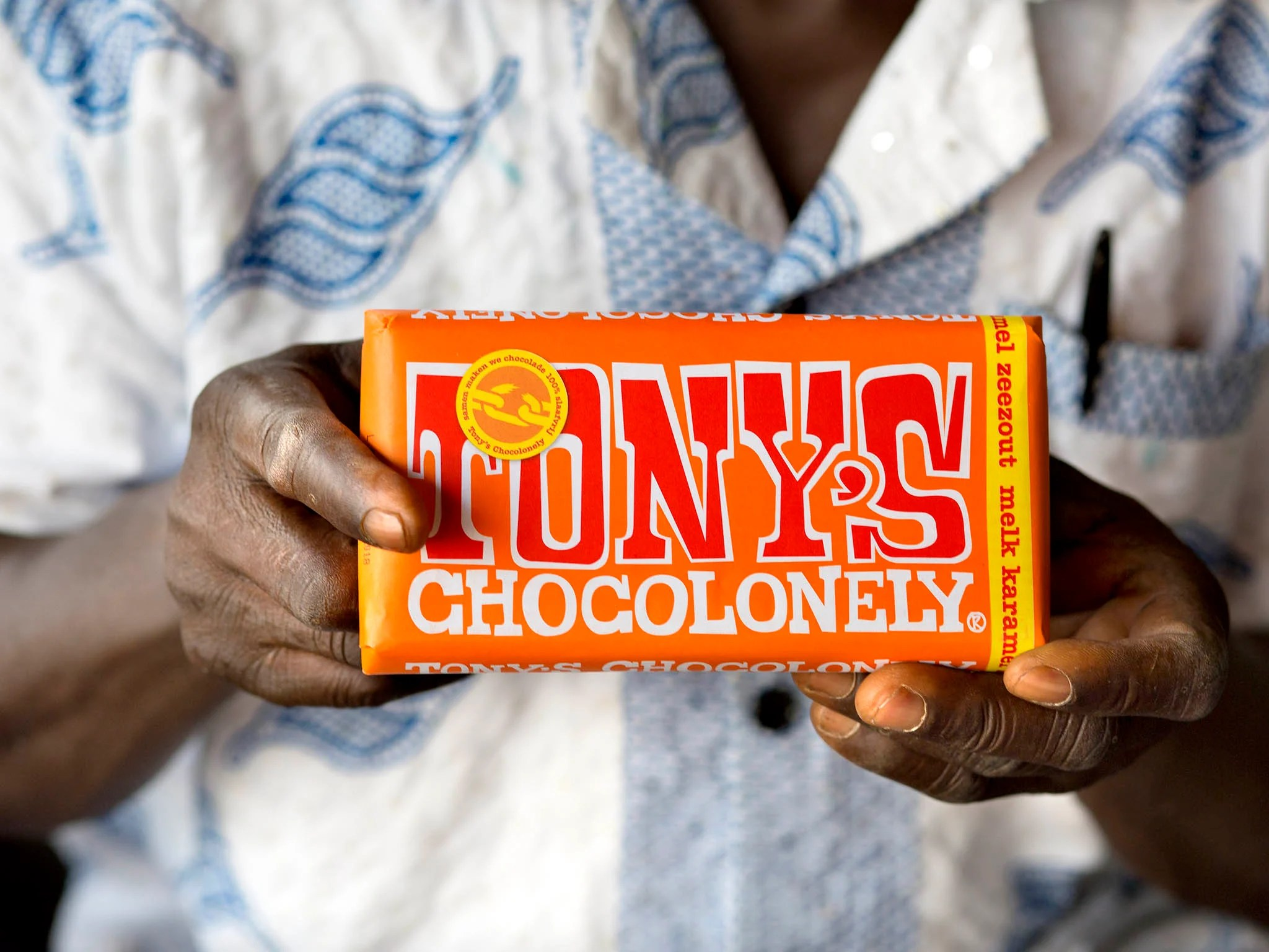 Teun Van Der Keuken Tony Chocolonely How Tony's Chocolonely Chocolate Brand Plans To End