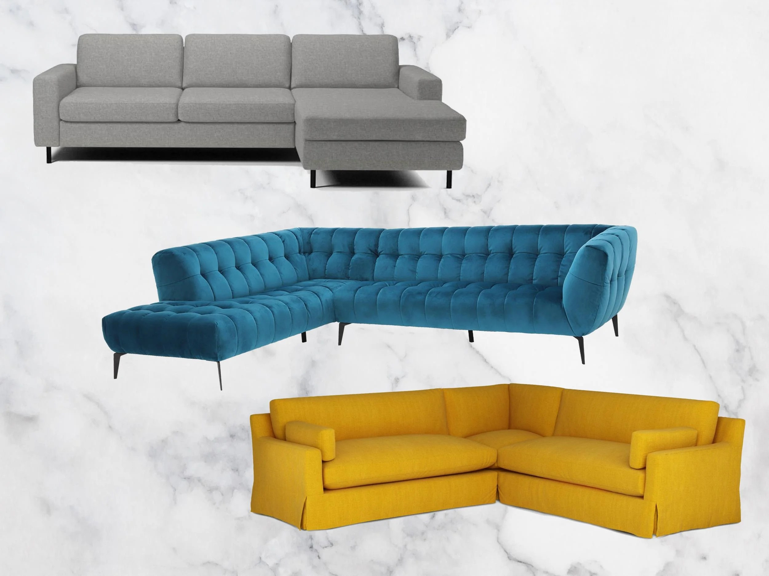 Couch Lila 10 Best Corner Sofas | The Independent | The Independent