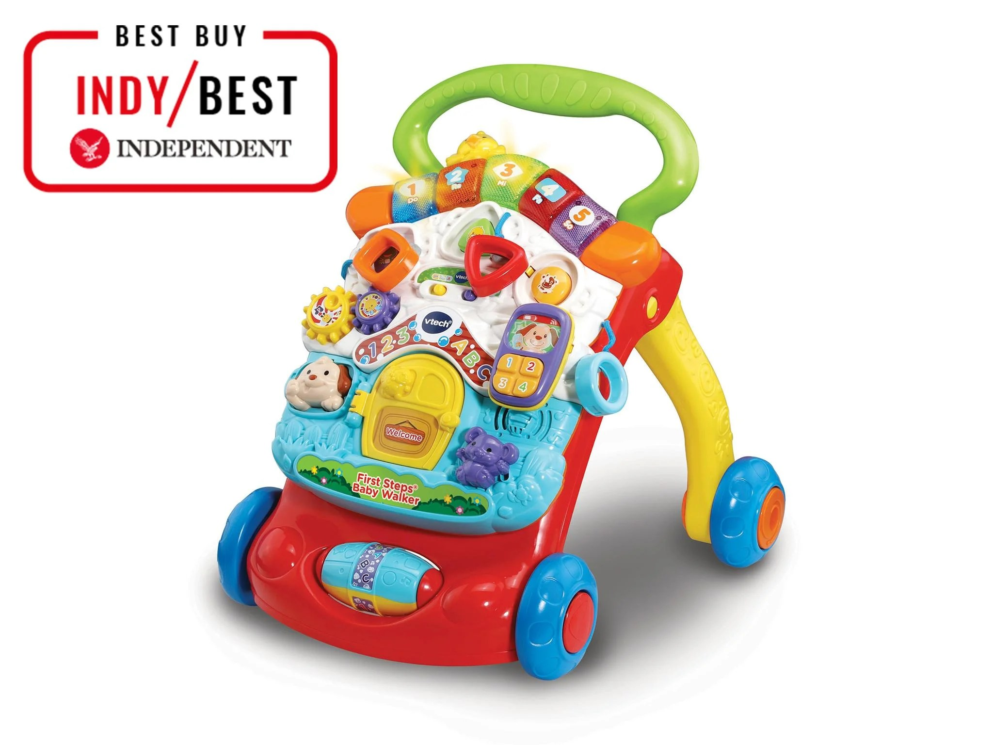Babies Interactive Toys Best Baby Walker For You Choose From Traditional Wooden