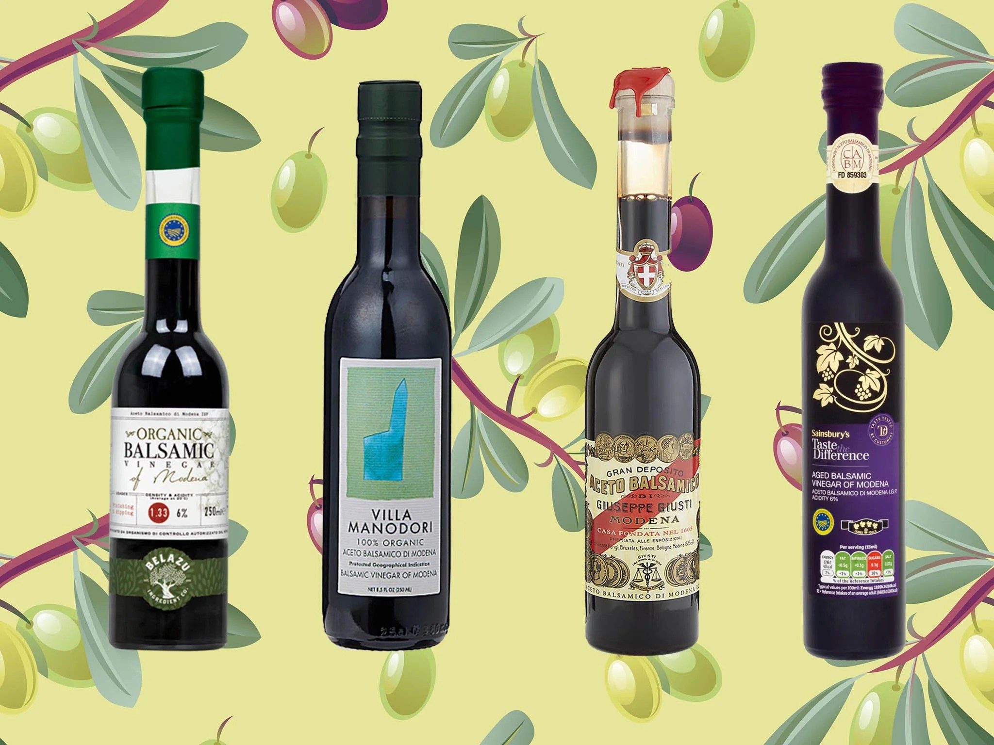 Cucina Antica Tomato Basil Uk Best Balsamic Vinegars To Always Have On Hand In Your Cupboard