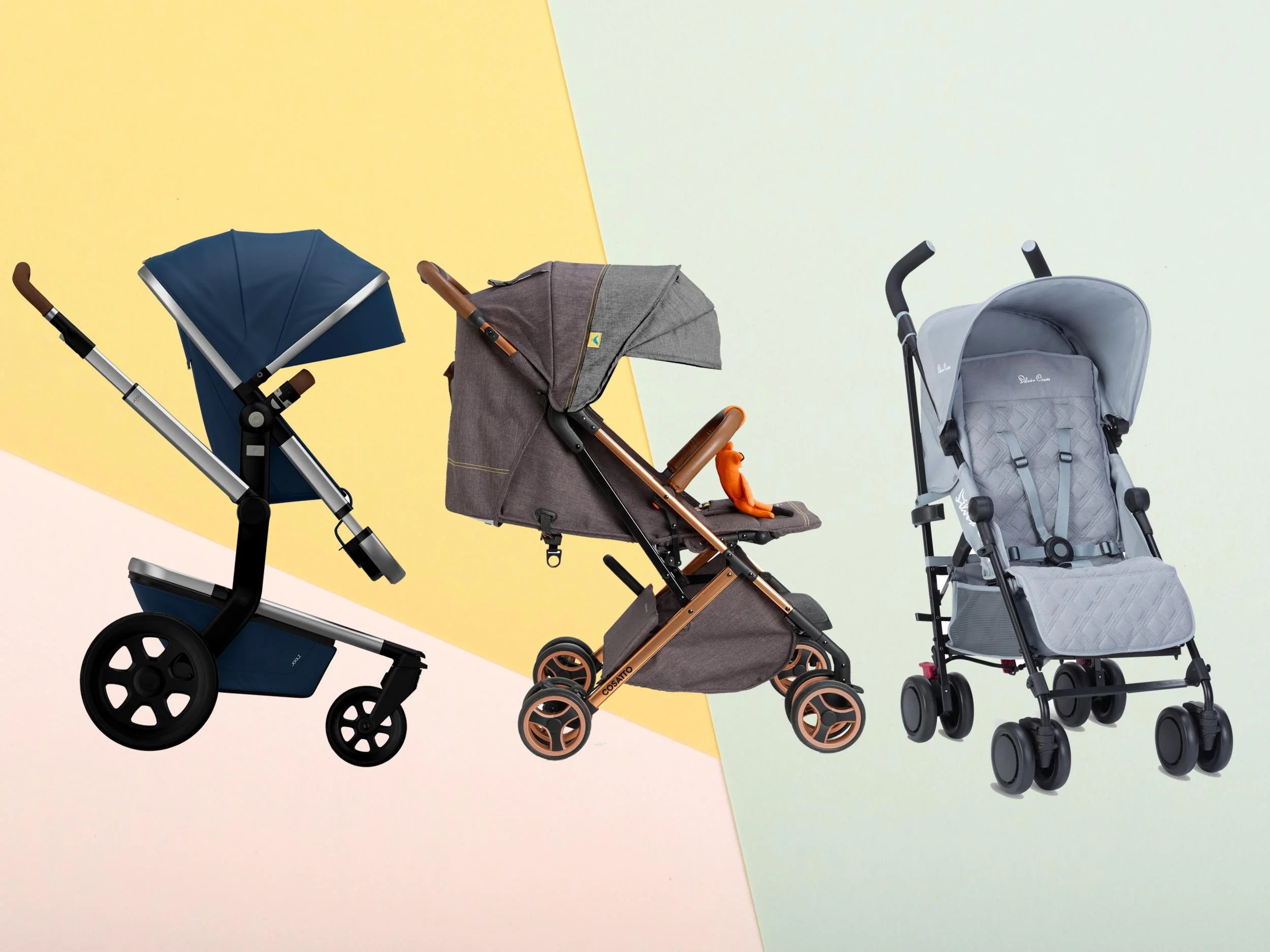 Best Newborn Prams Australia 2018 Best Pushchairs Choose From Buggies Prams And Strollers