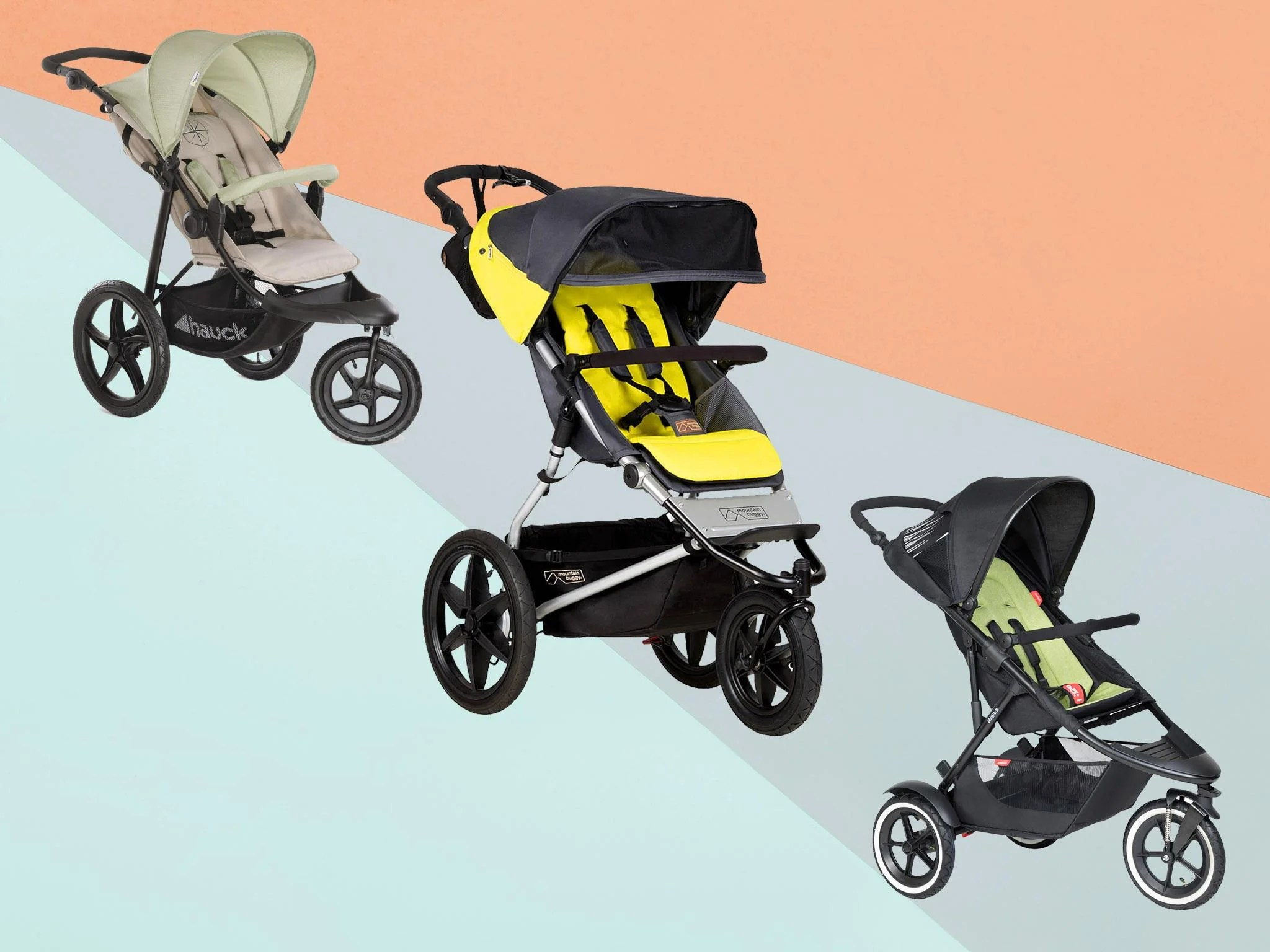Stroller Car Race Best Jogging Stroller For Keeping Fit With Your Baby And Toddler