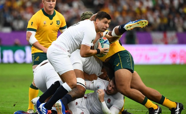 England Vs Australia Rugby World Cup 2019 Live Stream Score And Latest News The Independent