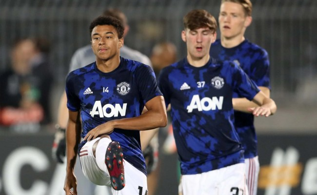 Partizan Vs Manchester United Live Stream Score Goals And Latest Updates From Europa League