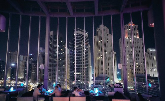 Clubs And Bars In Dubai Marina That Will Be Lit This Weekend Insydo