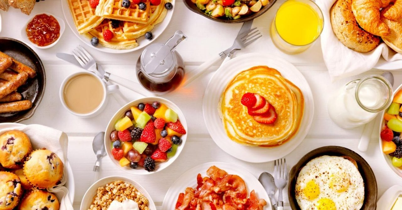 Breakfast All Day Places That Serve All Day Breakfast In Dubai Insydo