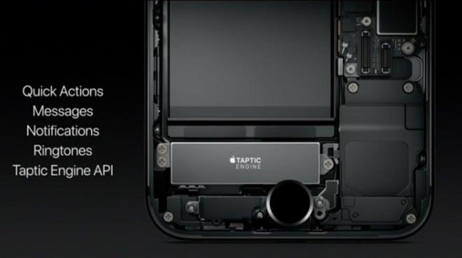 3d Touch Iphone 6s Wallpaper Pregi E Difetti Del Nuovo Tasto Home Di Iphone 7 Iphone