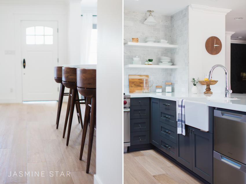 Jasmine Star | Home Renovation : Before/After Kitchen