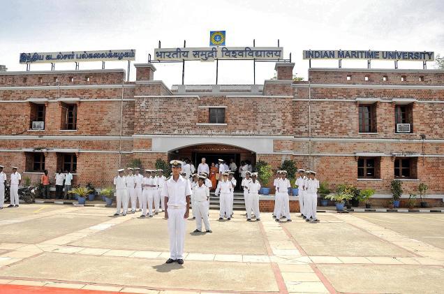 6 Escolas de Marinha Mercante pelo Mundo