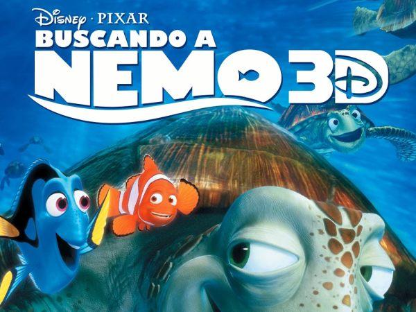 Barbie 3d Wallpaper Buscando A Nemo 3d Blog De Ocio Juegos Xa Chicas