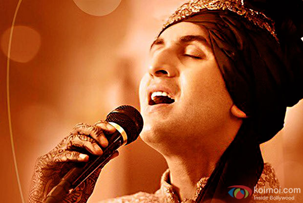 Channa Mereya First Look : Ranbir Kapoor In Ae Dil Hai Mushkil's Next Song
