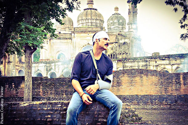 Akshay Kumar Wraps The Shooting Of Jolly LLB 2 In 30 Days Sets A New Record