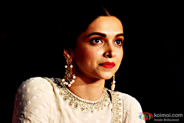 Is Eros Planning To Opt Out Of Deepika Padukone Starrer Padmavati?