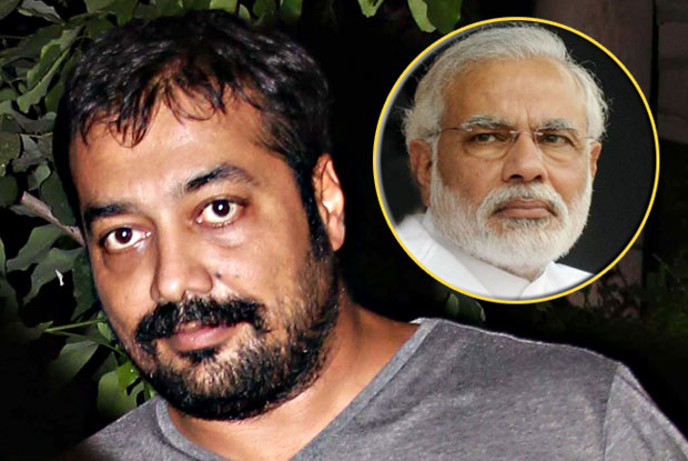 I've right to question PM, says Anurag Kashyap, insists on apology