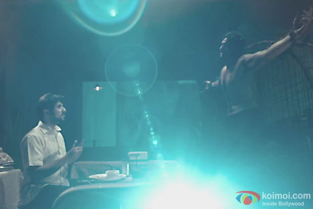 Raakh Trailer (Short Film) | Vir Das, Richa Chadha And Shaad Randhawa
