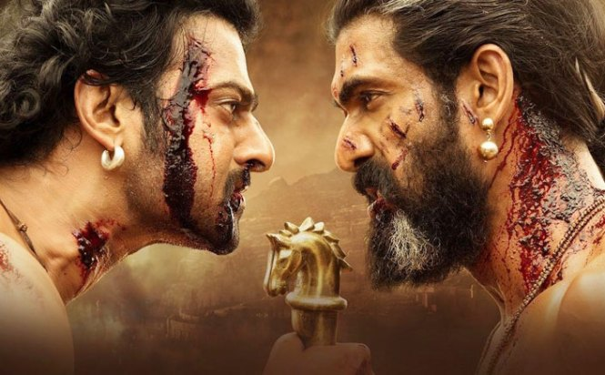 Why Baahubali 2 Is As Much Of Bollywood Movie As South Indian Film