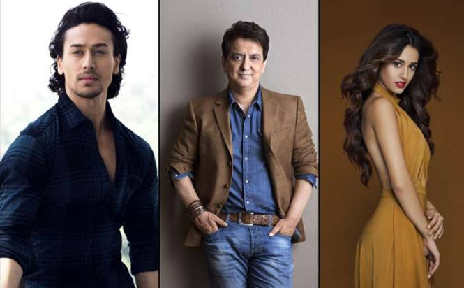Sajid Nadiadwala's 'Baaghi 2' trailer to come out on 21st February, 2018