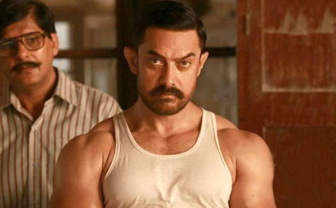 Aamir Khan's Dangal Continues To Rule At The Hong Kong Box Office