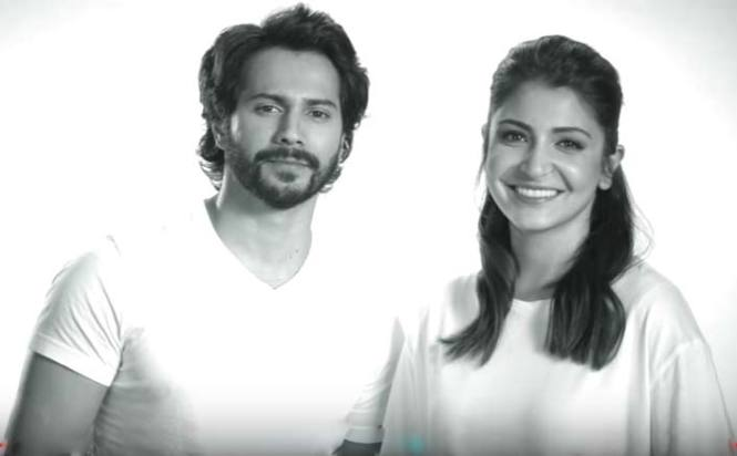 Valentine's Day start for Sui Dhaaga!