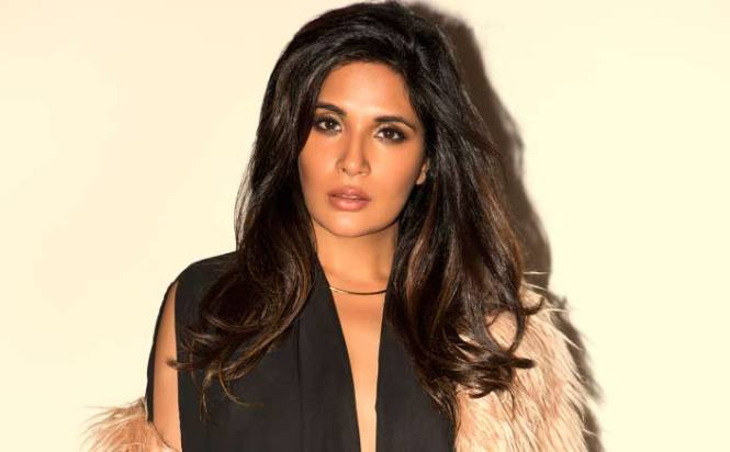 Government doesn't give importance to cinema business: Richa Chadha