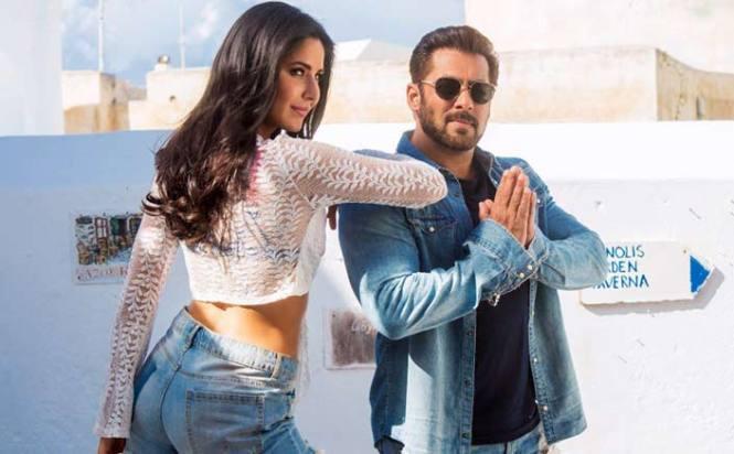 Katrina beats Priyanka, Deepika hollow: Salman