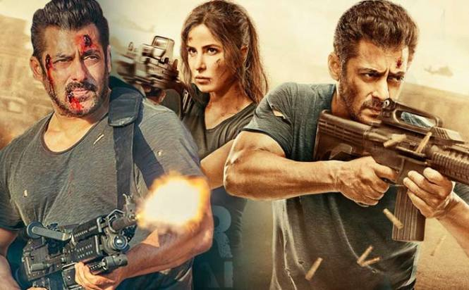 Tiger Zinda Hai: You Can Watch These 4 Movies Of Salman Khan Each Day To Kill The Wait!
