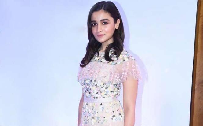 Alia Bhatt not scared of failure