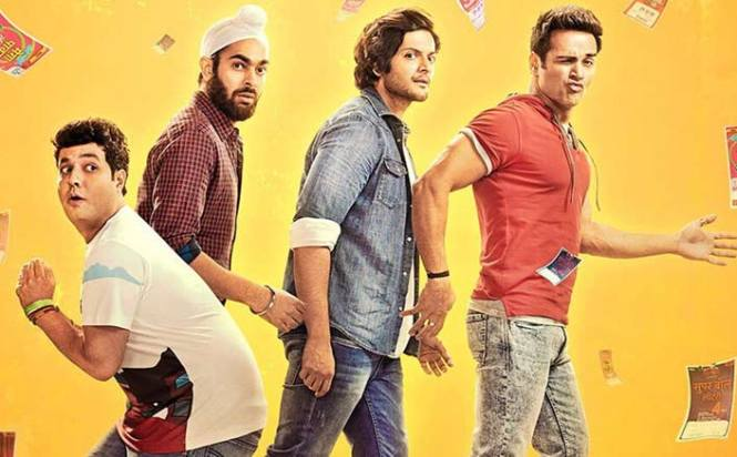 Fukrey Returns Enters The List Of Most Profitable Films Of 2017 Within A Week