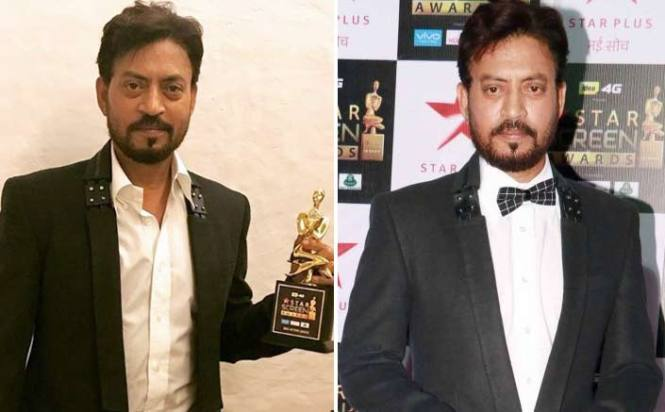 """Irrfan Khan On Winning Best Actor Award: """"I Was In Queue For A Long Time"""""""