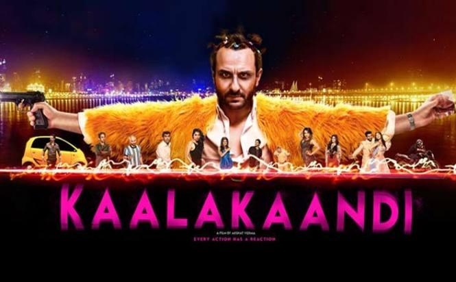 Get Ready To Welcome The New Year With Kaalakaandi's Swagpur ka Chaudhury