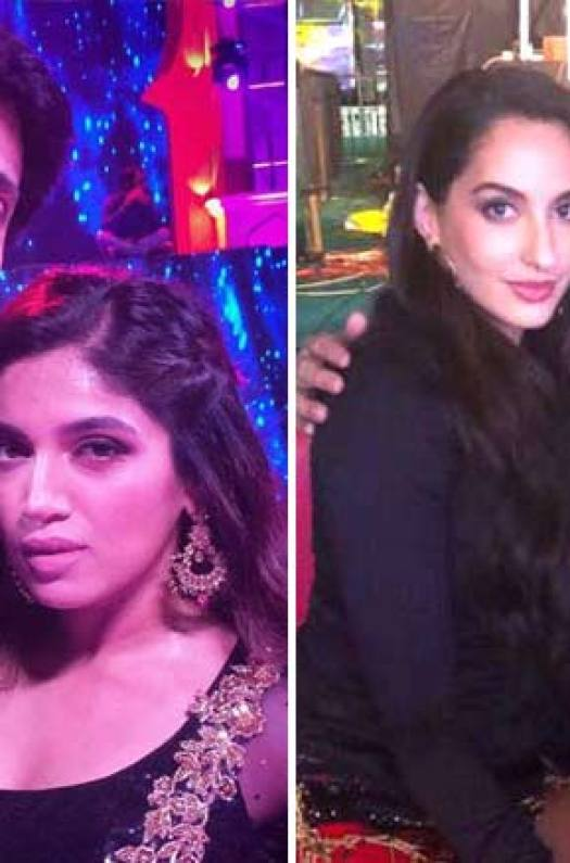Koimoi's Daily Dose With Chai: Star Affair At The Rehearsal's Of Zee Cine Awards