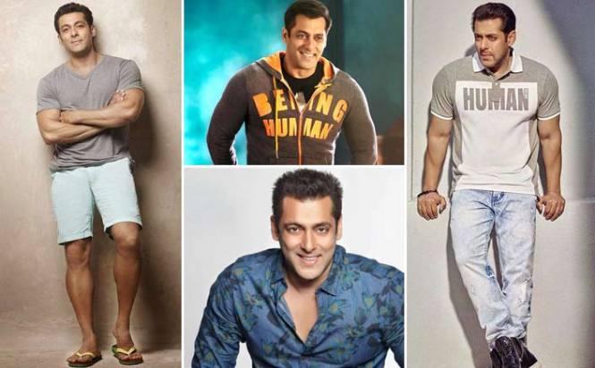 Salman Khan again tops Forbes India Celebrity 100 list