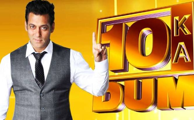 Salman Khan's Popular Reality Show' Dus Ka Dum 'To Return After 8 Years