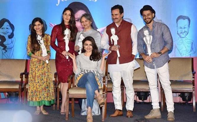 SMOKING HOT!! Kareena Kapoor Khan Will Make Your Jaw Drop In This Dress