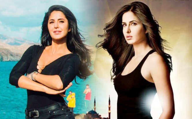 Tiger Zinda Hai Surpasses 8 Movies In Katrina's Highest Grossing Films Of All Time In Just 7 Days