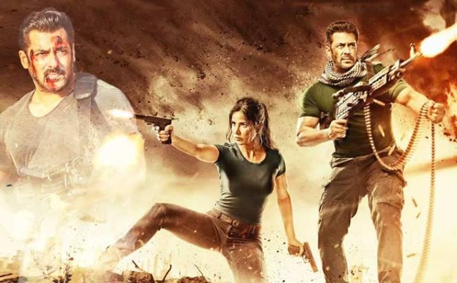 Tiger Zinda Hai Box Office Records: 5 Battles This Blockbuster Could Win