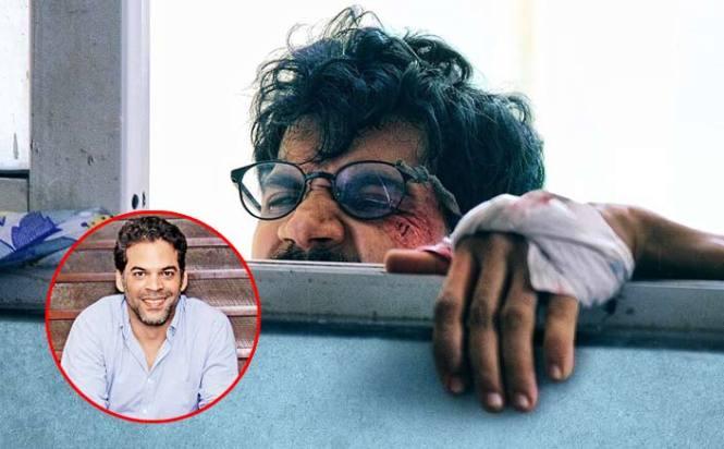 Vikramaditya Motwane : Trapped