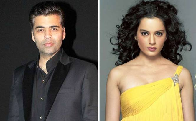 I'm Happy That Karan Is Making Me Feel So Welcome: Kangana Ranaut On Making An Appearance At India's Next Superstars