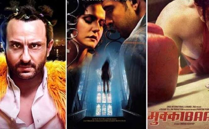 Kaalakaandi, 1921 & Mukkabaaz: 1st Day Box Office Morning Occupancy Report