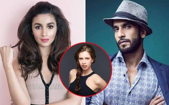 Kalki Koechlin Joins Ranveer Singh, Alia Bhatt's Gully Boy; To Play A Rapper