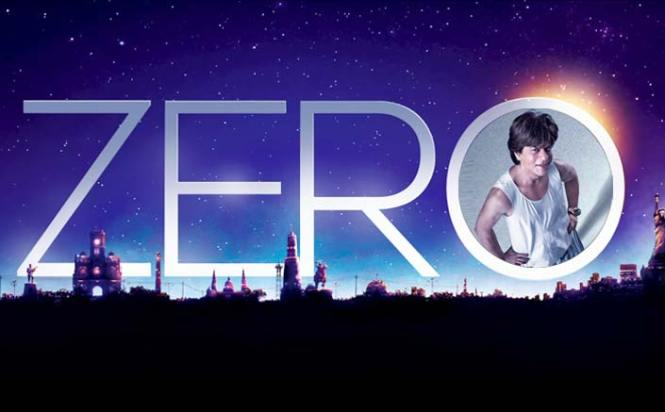 Shah Rukh Khan's Zero To Have A Sci- Fi Angle In It?