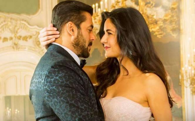 Tiger Returns: It Is A Trilogy For Salman Khan And Katrina Kaif!