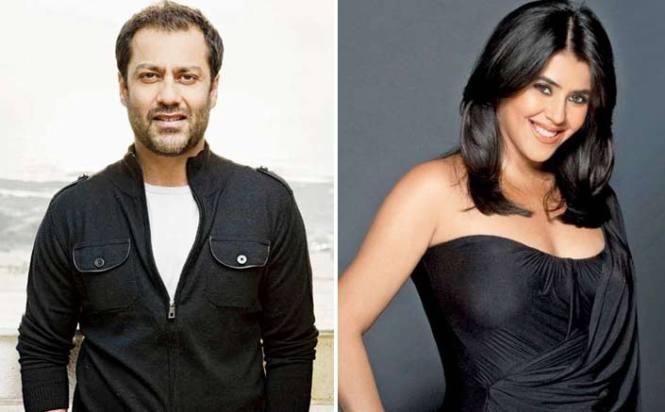 After Abhishek Kapoor's Fallout With KriArj, Is Ekta Kapoor Bankrolling Kredarnath